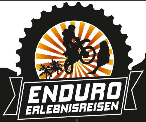 Enduro Erlebnisreisen Retina Logo