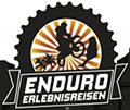 Enduro Erlebnisreisen – Motorradreisen und Trainings Logo